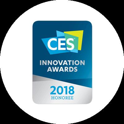 CES Award