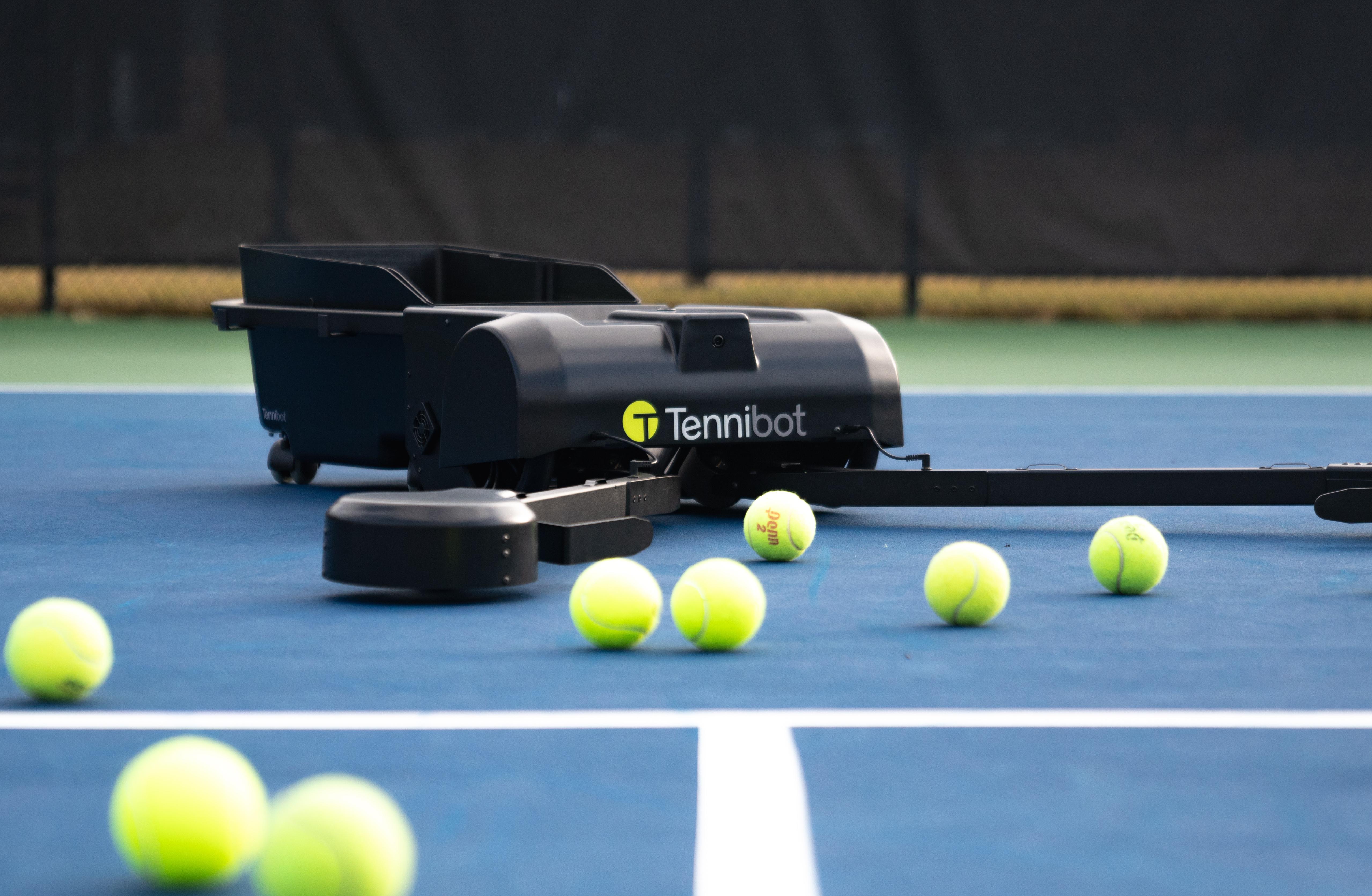 Tennibot Rover
